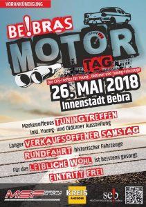 Flyer Motortag