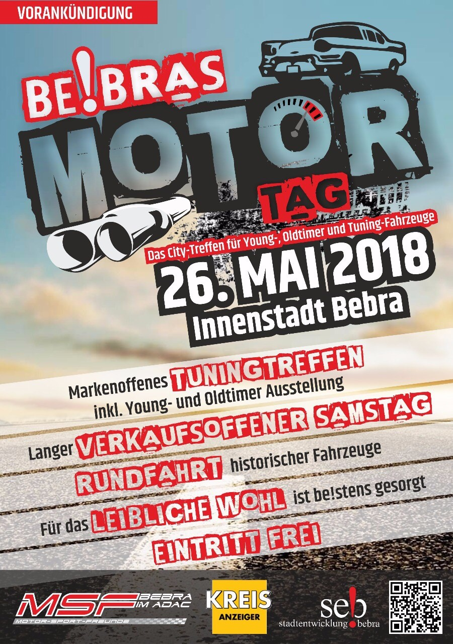 Informationen Zum Festival Young Oldtimer Festival Bebra # Meuble Tv Jade Betty